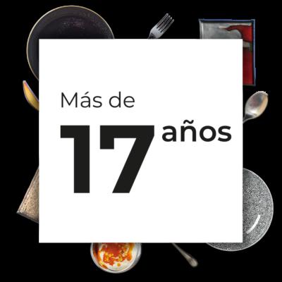 17AÑOS