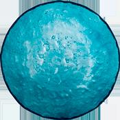 6536 - Ceres Azul Claro