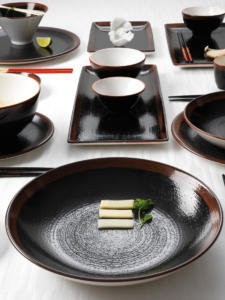 Koto Place setting