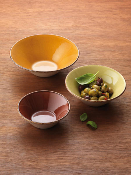 Terramesa Essence Bowls 2695 RT