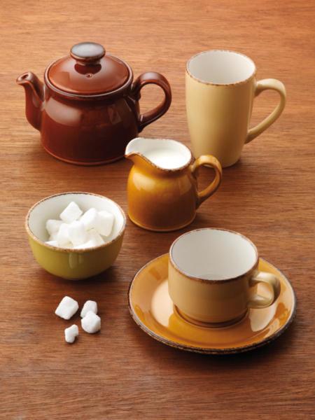 Terramesa Tea Collection RT